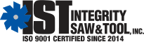 Logo: IST - Integrity Saw & Tool, Inc.